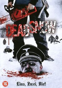Dead Snow-DVD