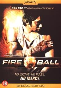 Fireball-DVD