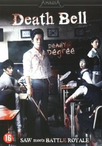 Death Bell-DVD