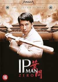 Ip Man Zero-DVD
