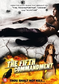 Fifth Commandment-DVD