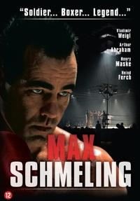 Max Schmeling-DVD