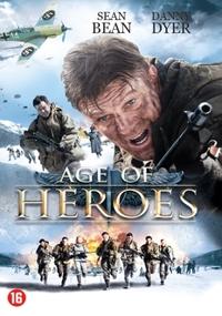 Age Of Heroes-DVD