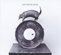 Die Wilde Jagd-Die Wilde Jagd-CD