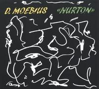 Nurton-Dieter Moebius-CD
