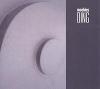 Ding-Dieter Moebius-LP