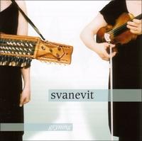 Gryning-Svanevit-CD