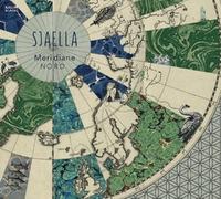 Meridiane Nord-Sjaella-CD