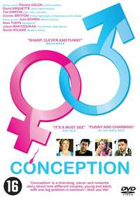 Conception-DVD