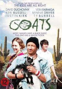 Goats-DVD
