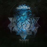 Singularity -LTD--Scar Symmetry-LP
