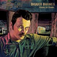 Frame By Frame-Digger Barnes-CD