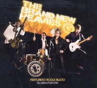 All About The Funk &..-Brand New Heavies-CD