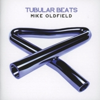 Tubular Beats -Remix--Mike Oldfield-CD