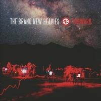 Forward!-Brand New Heavies-CD