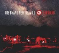 Forward! -LTD--Brand New Heavies-CD
