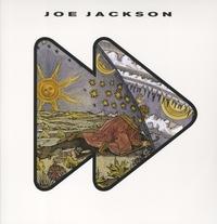 Fast Forward-Joe Jackson-LP