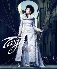 Tarja Turunen - Act II-Blu-Ray