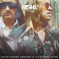 Risha -Coloured--David Eugene Edwards-LP