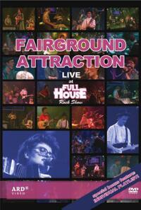 Fullhouse-DVD