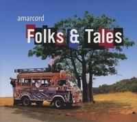 Folks & Tales-Amarcord-CD
