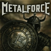 Metalforce-Metalforce-CD