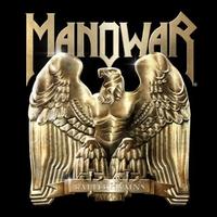 Battle Hymns 2011-Manowar-CD