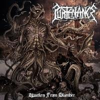 Awaken From Slumber-Purtenance-CD