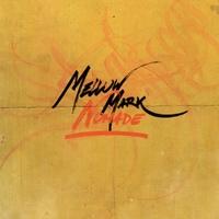 Nomade-Mellow Mark-CD