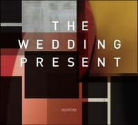 Valentina-Wedding Present-LP