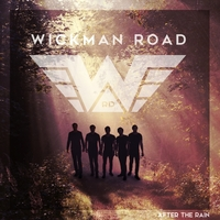 After The Rain-Wickman Road-CD