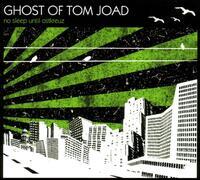 No Sleep Until Ostkreuz-Ghost Of Tom Joad-CD