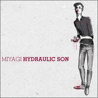 Hydraulic Son-Miyagi-CD