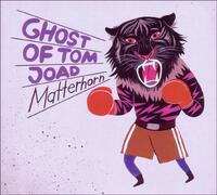 Matterhorn-Ghost Of Tom Joad-CD