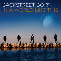 In A World Like This-Backstreet Boys-CD