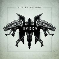 Hydra-Within Temptation-CD