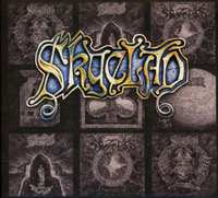 A Bellyful Of Emptiness..-Skyclad-CD