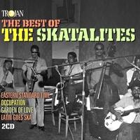 Best Of The Skatalites-Skatalites-CD