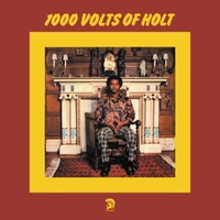 1000 Volts Of Holt-John Holt-LP