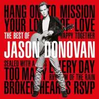 Best Of Jason.. -Digi--Jason Donovan-CD