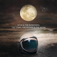 Stars, The Oceans & The..-Echo & The Bunnymen-CD