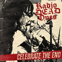 Celebrate The End-Radio Dead Ones-CD