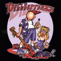 Dillberriezz-Dillberriezz-CD