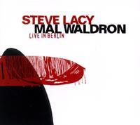 Live In Berlin '84-Steve Lacy & Mal Waldron-CD