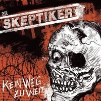 Kein Weg Zu Weit-Die Skeptiker-CD