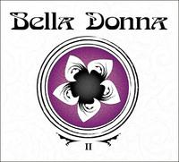 II-Bella Donna-CD