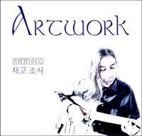 Inventario (+ DVD)-Artwork-CD