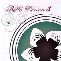III-Bella Donna-CD