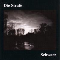 Schwarz-Die Strafe-CD