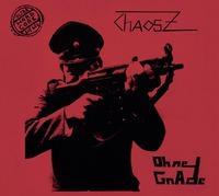 Ohne Gnade-Chaos Z-CD